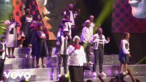 Joyous Celebration 23 - Yesu Wena UnguMhlobo