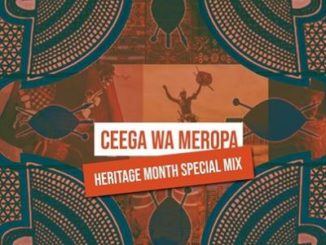 Ceega – Heritage Month Special Mix 2019