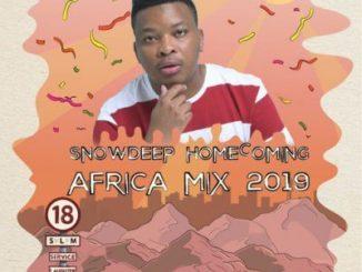 Snow Deep – Homecoming Africa 2019