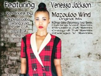 Moniestien – Mazouloo Wind (Intruderz SA Remix) ft. Venessa Jackson
