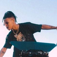 Nasty C – God Flow (Snippet)