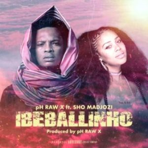 DOWNLOAD pH Raw X Ibeballinho Ft. Sho Madjozi Mp3 Hip hop artiste pH Raw X returns to Hiphopza with a trap single titled Ibeballinho. The song features BET winner Sho Madjozi. Grab it below and enjoy.