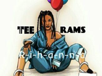 Tee Rams – Rihanna