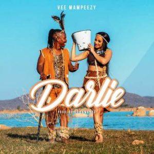 Vee Mampeezy – Darlie (prod. Dr Tawanda)