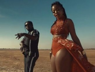 Zanda Zakuza – Love You As You Are ft. Mr Brown