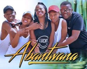 Abantwana Aba Wrongo Song