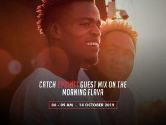 2point1 – Morning Flava Metro FM Mix 14-10-2019