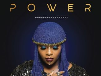 Amanda Black – Ndizele Wena ALBUM: Amanda Black – Power (Tracklist)
