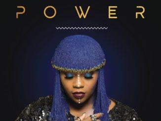 Amanda Black – Ndizele Wena ALBUM: Amanda Black – Power (Tracklist)