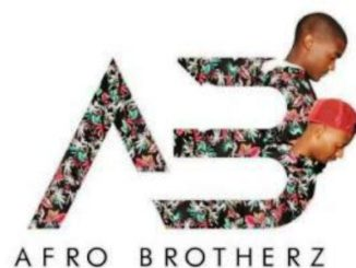 Afro Brothers Uppercut