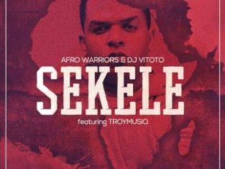Afro Warriors & Dj Vitoto – Sekele Ft. Troymusiq