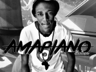 Amapiano Mixtape - Niasha