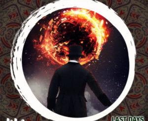 Atmos Blaq – Last Days On Earth (Atmospheric Mix)