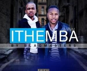 BlaqMasters & Element Boys – Isbheshu (Main Mix)