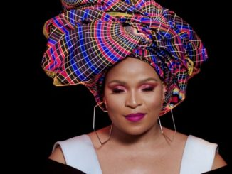 VIDEO: Bucie – Thando Lwethu ft. Kwesta
