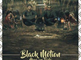 Black Motion & Caiiro – Prayer for Rain ft. Tabia