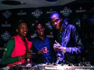 Classic & Thaps – Tamakwe (Vocal Mix)