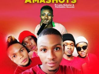 DOWNLOAD Mp3: DCB – Amashots ft. Lady Nobster & Fantastic Soundz