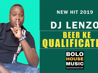DJ Lenzo – Beer Ke Qualification