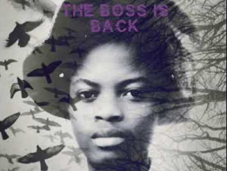DJ RT EX SA – The Boss Is Back