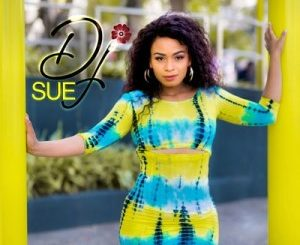 DJ Sue – Spiritual Journey