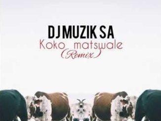 DJ Sunco – Koko Matswale (DJ Muzik SA Remix)