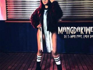 DJ T-Man – MangDakiwe ft. Lady Du