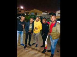 DJ Twiist – Kwenzenjani ft. Mr Thela