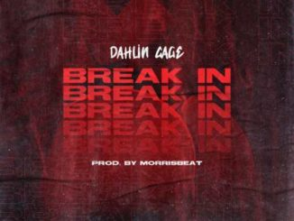Dahlin Gage – Break In (Mixed by YTM)