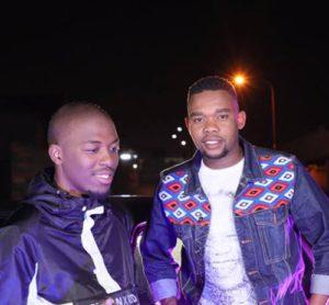 De Mthuda & DJ Njelic – Africa My Africa (Vocal Mix)