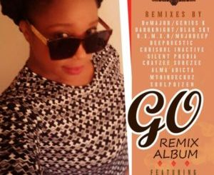 DeepQuestic & Lungi Mandebele – Go (Deepquestic Remix)