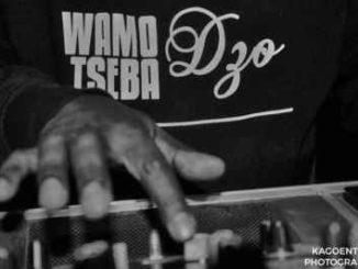 Dzo – Young Man (Tribute To Ntokzin)