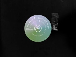Fka Mash – Lonely Jester EP
