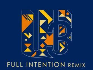 Funkatomic – It's A House Thing (Full Intention Remix)