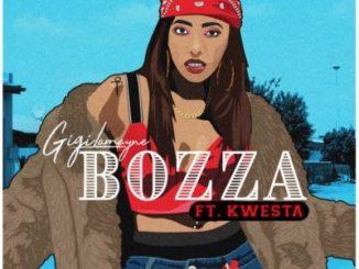 Gigi Lamayne ft Kwesta – Bozza