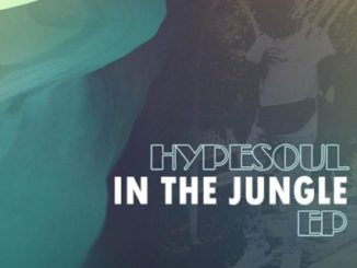 Hypesoul – In The Jungle EP