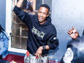 Jaguar Paw Ft IDD Aziz – Amina (Limpopo Rythm Remix