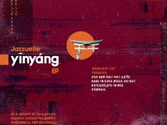 Jazzuelle – Yinyang EP