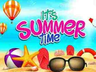 Kabza De Small Feat Micasa - Summer Time