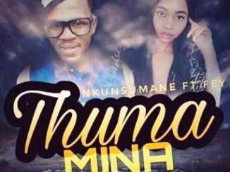 Kabza De Small - Thuma Mina