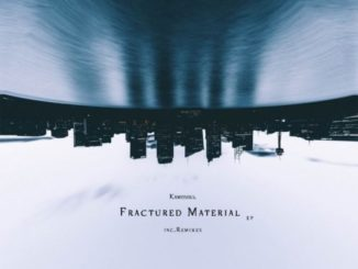 Kamosoul – Fractured Material EP