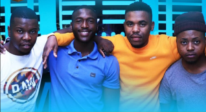 Kelvin Momo, Luu Nineleven & DaliWonga – Samba