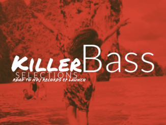 Killer Bass Selections Vol.004(Road To NDJ Records Ep Launch)