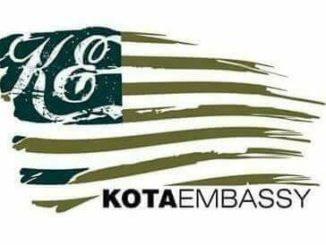 Kota Embassy & Sjavas Da Deejay – Game On