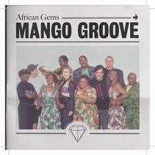 Mango Groove - African Gems