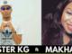 Master KG Feat Makhadzi Jola Khule