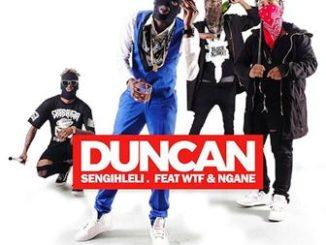 Mgqibelo – Duncan Ft. Nana Attah