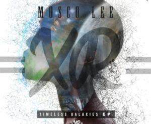 Mosco Lee – Black Hole (Original Mix)