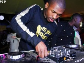 Mr Thela – Beat For Avela