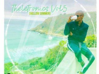 Mr Thela – Theletronics Vol. 5 (Hello Summer)